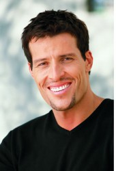 Inspirational Quote by Anthony Robbins
