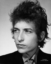 Picture Quotes of Bob Dylan