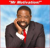 Les Brown Quote Picture