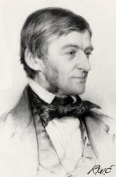 Quotes About Friendship By Ralph Waldo Emerson