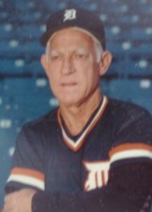 Sparky Anderson Picture Quotes