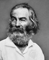 Walt Whitman Quote Picture